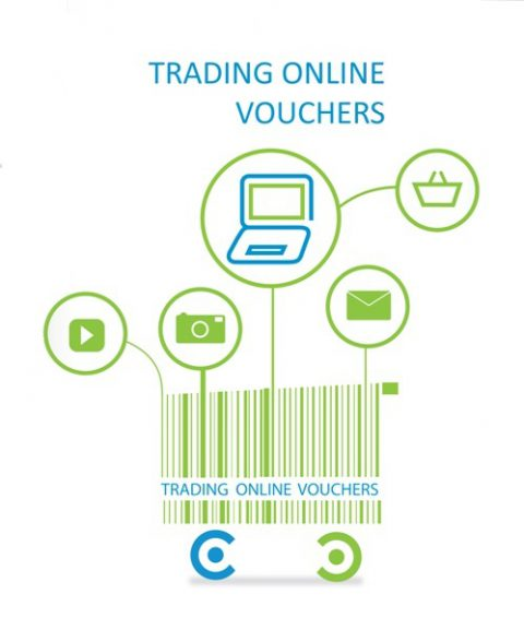 Trading On-Line Vouchers