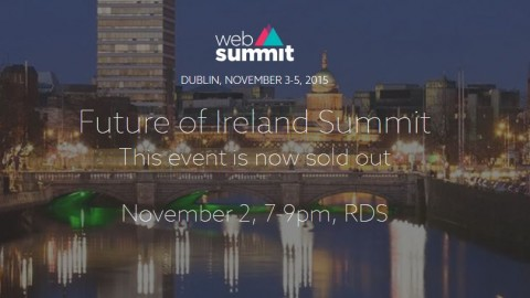 Future of Ireland Summit 2015