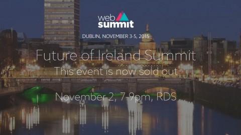 Future of Ireland Summit 2015
