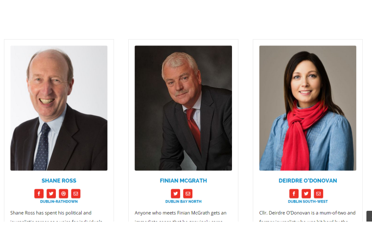 candidates-created by smiling spiders web design and development